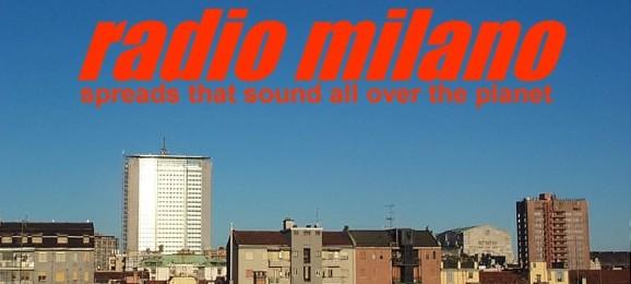 JFI on Radiomilano Web Radio